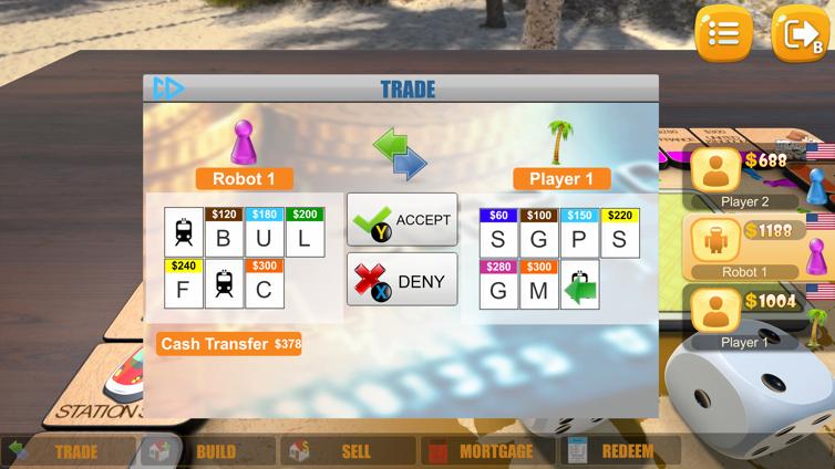 Rento Fortune - Monolit Tycoon Screenshot 4
