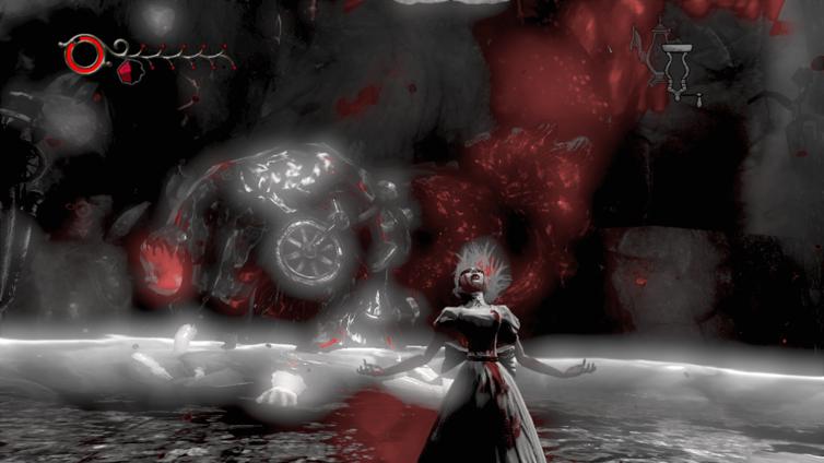 Alice: Madness Returns Screenshot 3