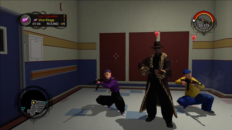 Saints Row Screenshot 1