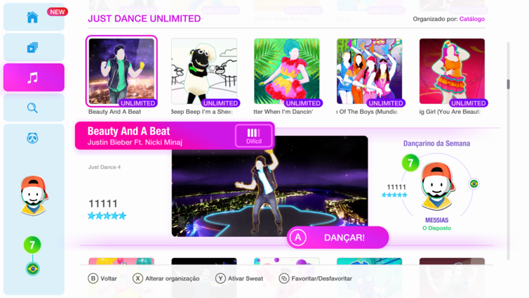 Just Dance 2019 Screenshot 4