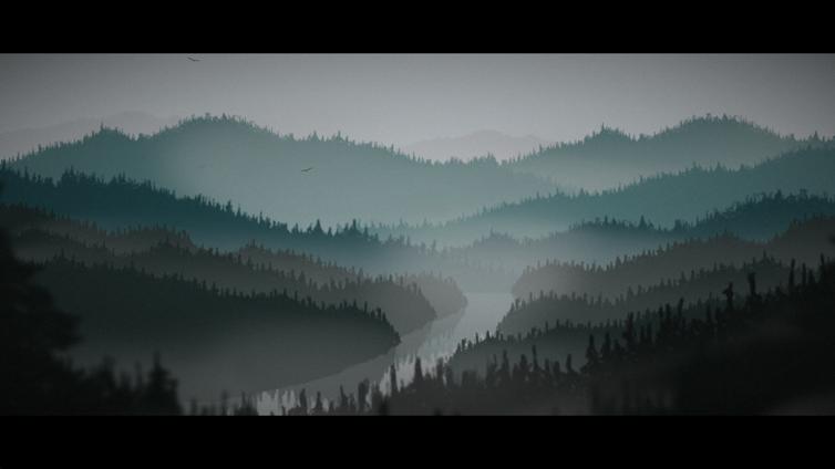 The Mooseman Screenshot 2