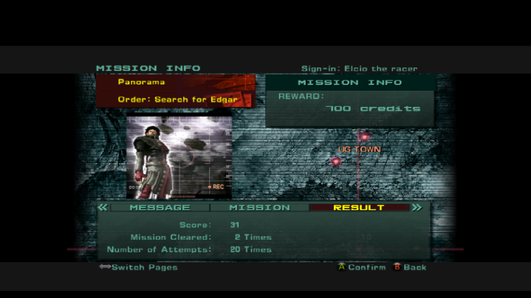 Phantom Dust Screenshot 2