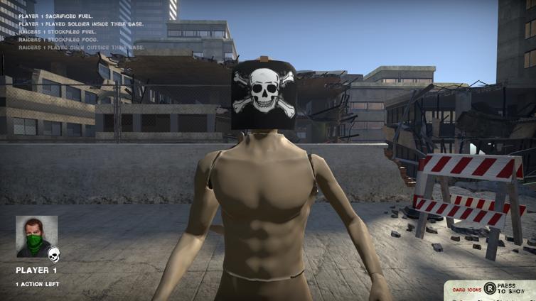 Dead Exit Screenshot 4