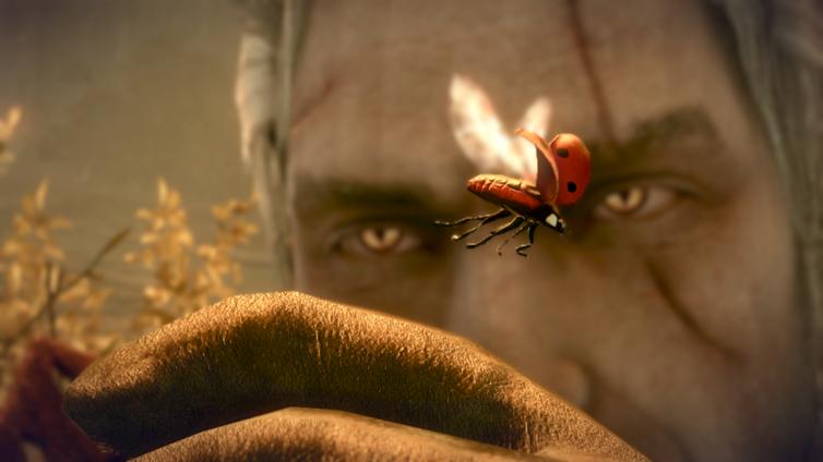 The Witcher 2: Assassins of Kings Screenshot 2
