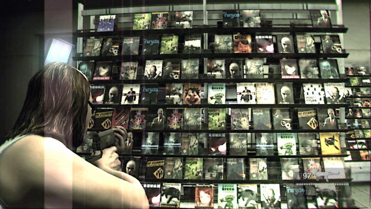 Kane & Lynch 2: Dog Days Screenshot 3