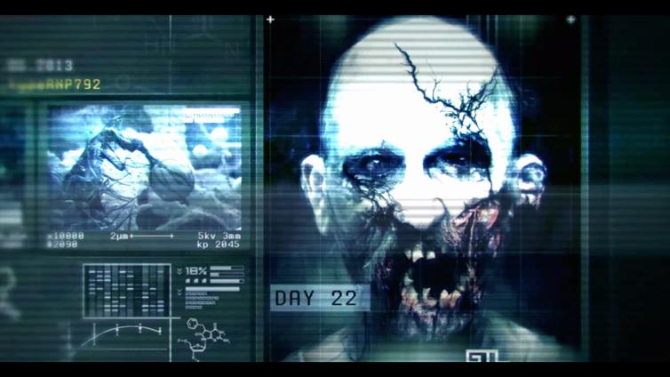 ZOMBI Screenshot 1