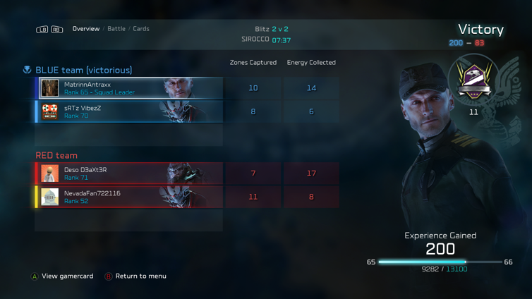 Halo Wars 2 Screenshot 3
