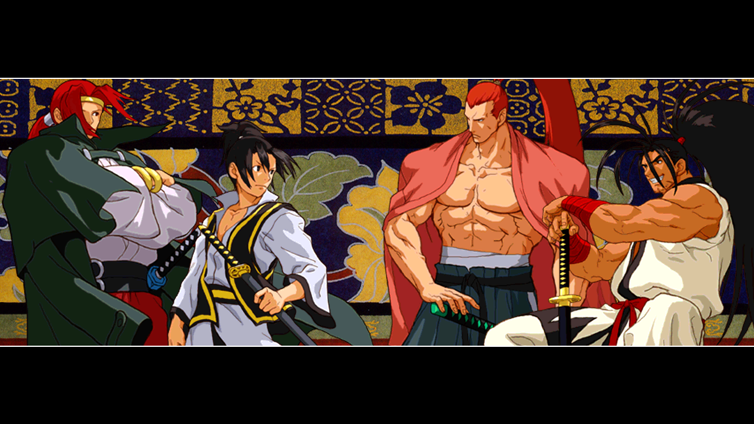 NeoGeo Battle Coliseum Screenshot 4