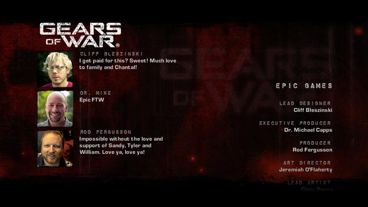 Gears of War Screenshot 4