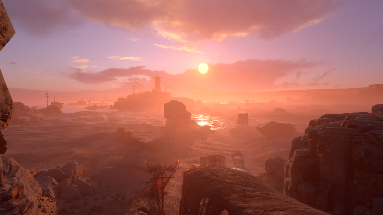 Metro Exodus Screenshot 4