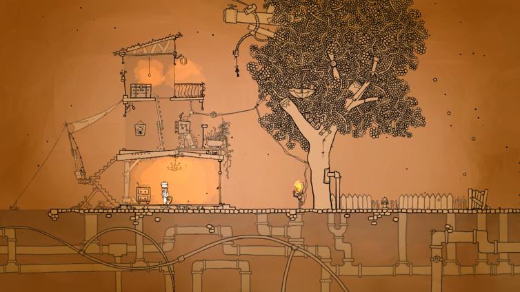 39 Days to Mars Screenshot 1