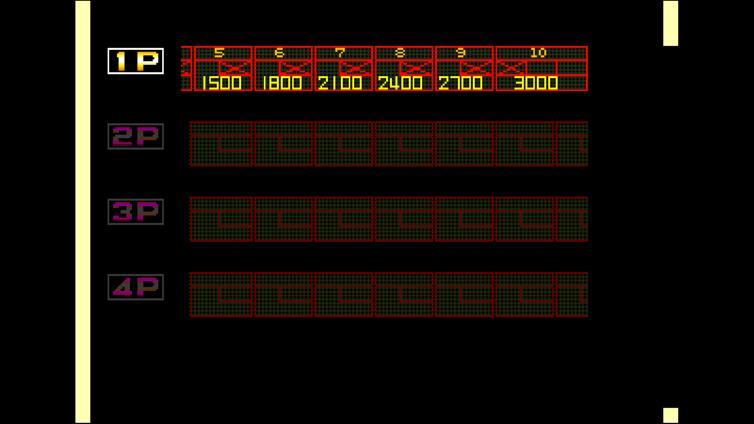 ACA NEOGEO LEAGUE BOWLING Screenshot 4