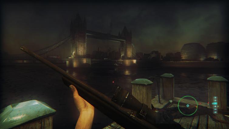 ZOMBI Screenshot 2